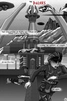 Dalek Assassin- Page 2 by DalekMercy