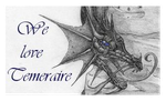 We love Temeraire-stamp by zelda-Freak91
