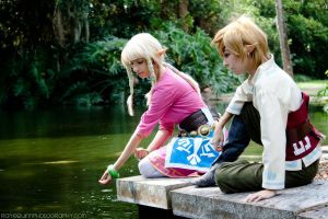 Koi Pond by NiGHTmaren-Cosplay