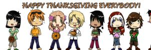 State Thanksgiving by Sinner23