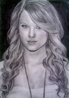 Taylor Swift by sophielights