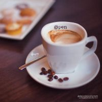Opencafe' Espressino by blueanto