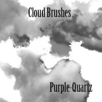 Cloud Brushes by Purple-Quartz-Brush