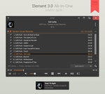 Element 3.0 (All-in-One) by TheDeviantWizard