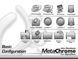 Metachrome Suite Pack Basic by weboso