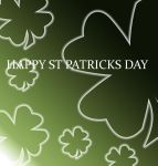 Happy st patricks day wallpaper 2 by Estarz25