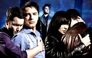 New Torchwood Wallpaper Widesc by Animalluver1985