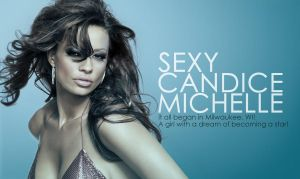 Candice Michelle by REXTON