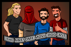 The Awesome Movie Podcast by Jace-Mereel