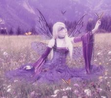 The Fae in Me by Mscheveous