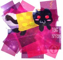 Tac Nyan by maryphantom11
