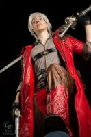 Dante Cosplay :: Son of Sparda by IKevinXSer