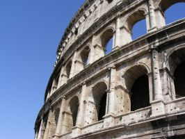 The Colossus Colosseo by blissoflife