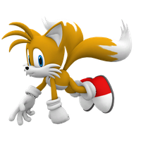 Tails by Mike9711