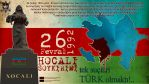 JUSTICE FOR KHOJALY by llmatako