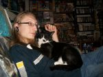 My Hubby and Tux by bluebellangel19smj