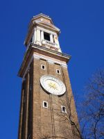 bell tower by frei76