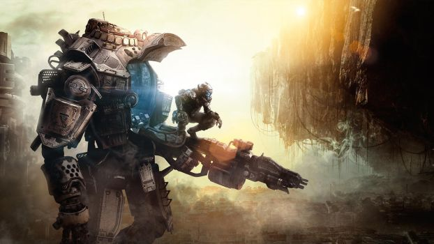 Titanfall by AcerSense