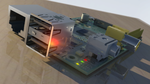 3D Model of a Raspberry Pi by kasxp