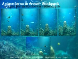A Place to drown - Stockpack by Dragoroth-stock