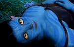 Avatar Photo-Manip 2 by UnknownBlood