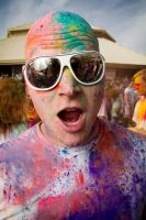 Holi fest 2012 by obviologist