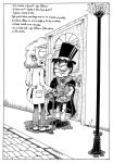 Mr. Utterson and Mr. Hyde by ANDREU-T