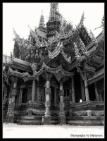 The Sanctuary of Truth II by Nikoneyes