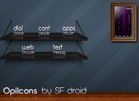 OpiIcons by SF2Gcrew