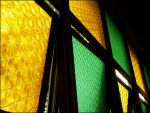 Stained Glass by superness