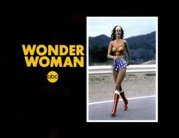 Wonder Woman On ABC by iwonderbc