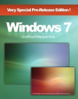 Windows 7 Wallpaper Pack by maoractive