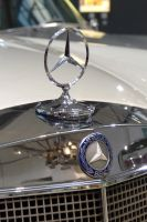 Berlin - Mercedes badge by PhilsPictures