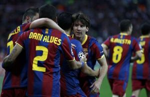 FC Barcelon by MUSEF
