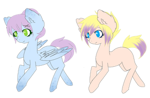 { DTA } MLP Shipping Adopts { OPEN } by lying-cake