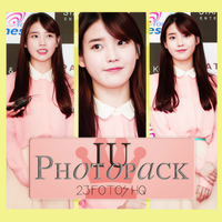 Photopack IU 005 by DiamondPhotopacks