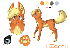 :CO: Zarr Reference by foxyko