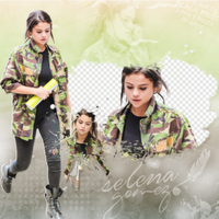 PNG Pack (25) Selena Gomez by GayeBieber94