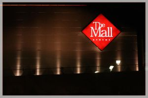 At the Mall by Filmdirector