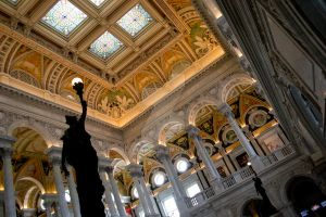 Library of Congress 3 by Ali-Bear44