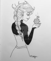 Let it go by Merenwen86