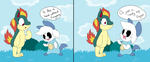 An Important Question by MarianShy