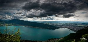 Dark cloud above by rdalpes
