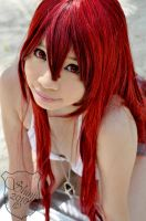 Shana Swimsuit Version04 by ShinjiSG87