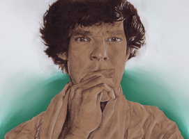 BeneART CumberFINALS by BberryBberry