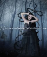 Stay In Love With My Sorrow by EvanescentAngel666