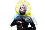 Bjork Vulnicura Photoshoot in PNG 1 by hmaxvp