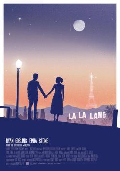 La La Land by shrimpy99