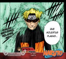 Evil Naruto by Eguiamike