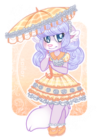 AT: Kinies by s-ailor